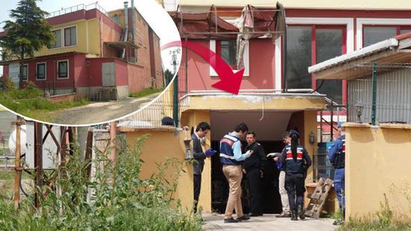 İçeri girdiklerinde inanamadılar! Tekirdağ'daki bu ev… - Sayfa 1