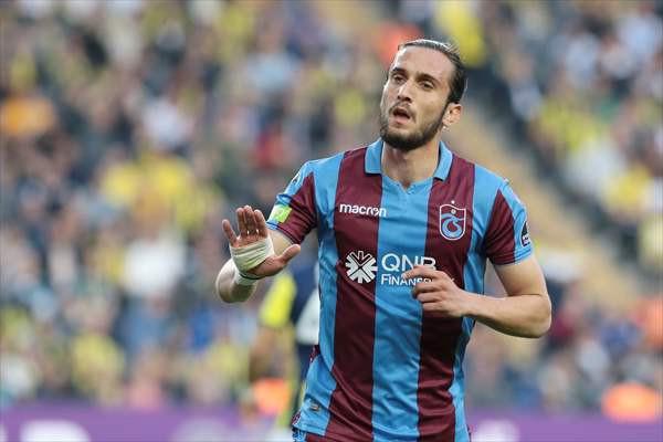 Fenerbahçe – Trabzonspor maçından kareler - Sayfa 4