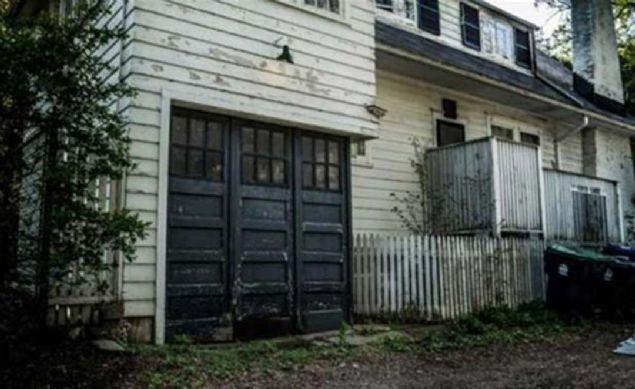 Satın aldığı evin garajından çıkan şeye inanamadı! - Sayfa 2