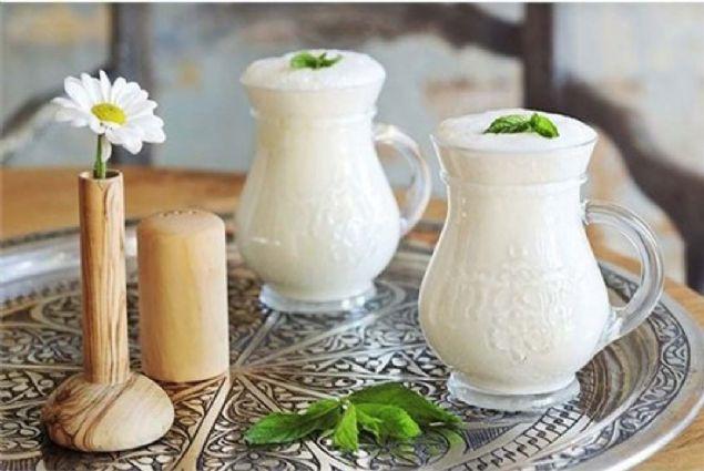 Ramazanda her gün 1 bardak ayran içerseniz etkisi inanılmaz! - Sayfa 1
