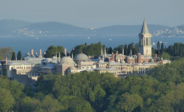 Yüzyıllardır İstanbul'da! Ramazan'da akına uğruyor... - Sayfa 1