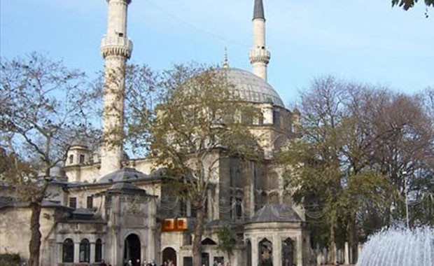 Yüzyıllardır İstanbul'da! Ramazan'da akına uğruyor... - Sayfa 4