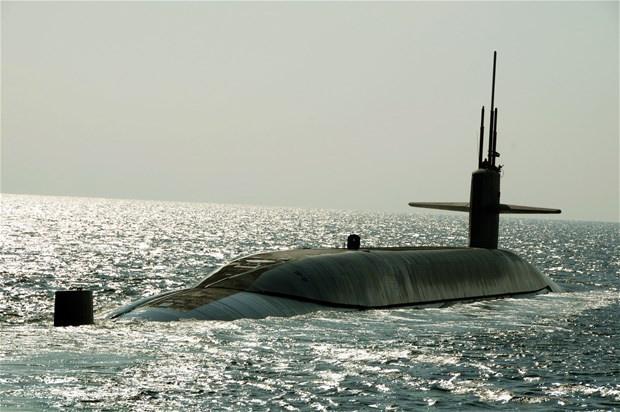 Türkiye'nin kaç denizaltısı var? - Sayfa 1