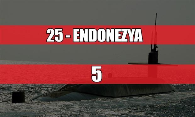 Türkiye'nin kaç denizaltısı var? - Sayfa 2