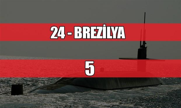 Türkiye'nin kaç denizaltısı var? - Sayfa 3