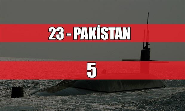 Türkiye'nin kaç denizaltısı var? - Sayfa 4