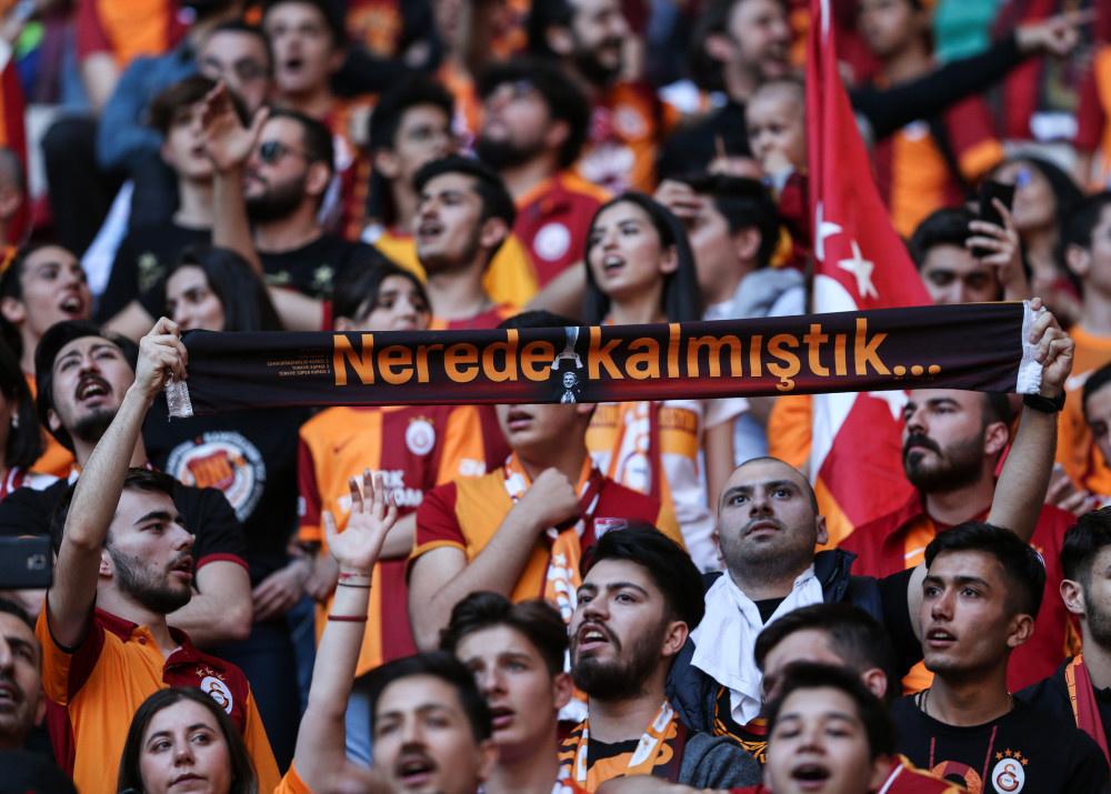 Galatasaray şampiyonluğunu kutladı - Sayfa 4
