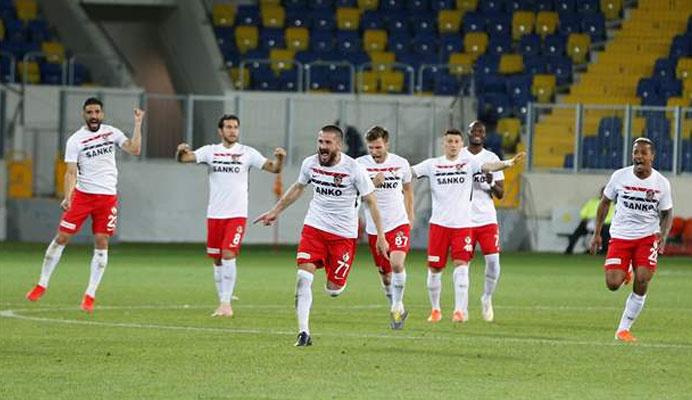 1. Lig play-off finalinin adı belli oldu