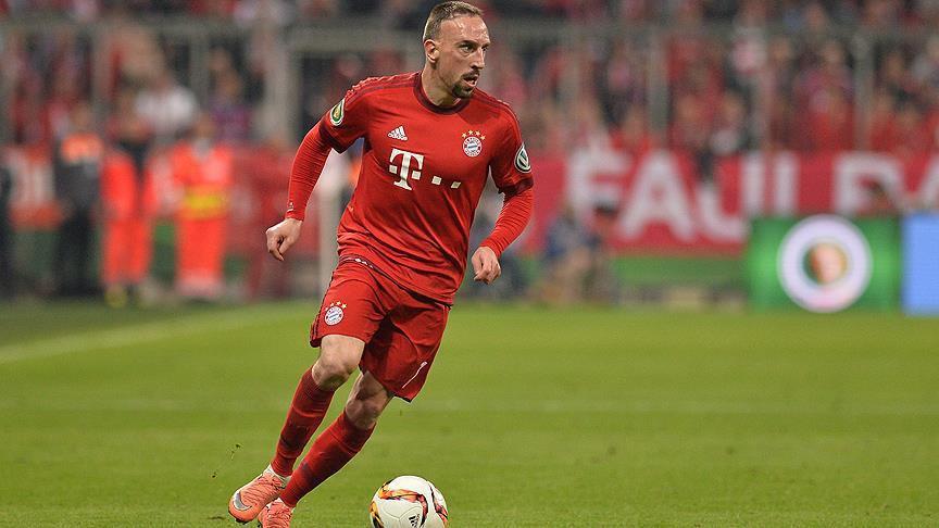 Ribery Galatasaray'a mı dönüyor? - Sayfa 1