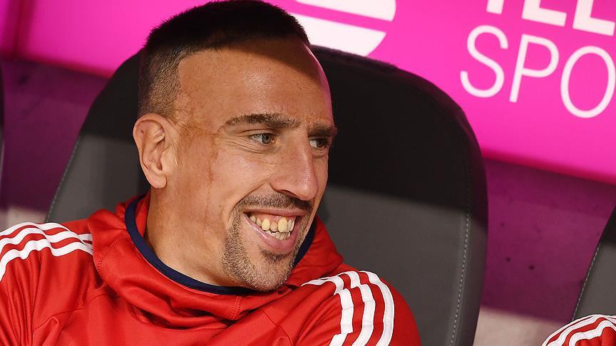 Ribery Galatasaray'a mı dönüyor? - Sayfa 3