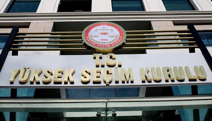 YSK kararını verdi: İstanbul seçimleri yenileniyor