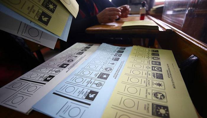 İstanbul seçimleri 23 Haziran Pazar günü yenilenecek