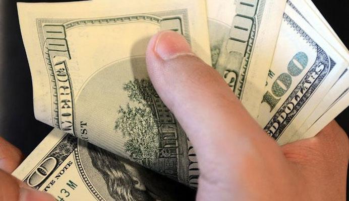 YSK'nın iptal kararına dolardan sert tepki