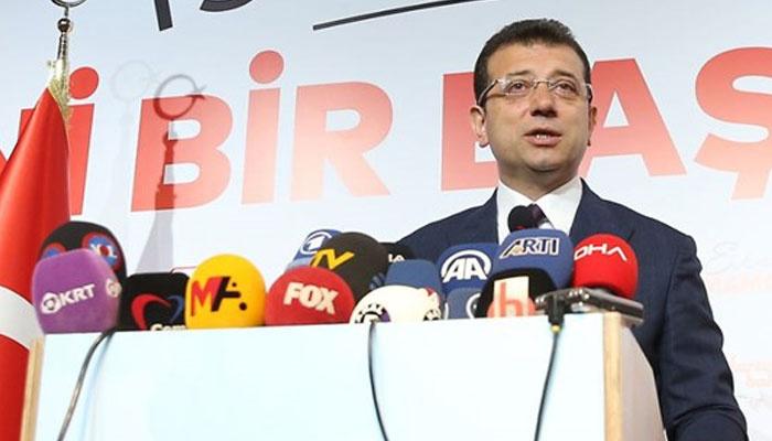 CHP'de İmamoğlu ve milletvekilleri Ankara'ya çağrıldı