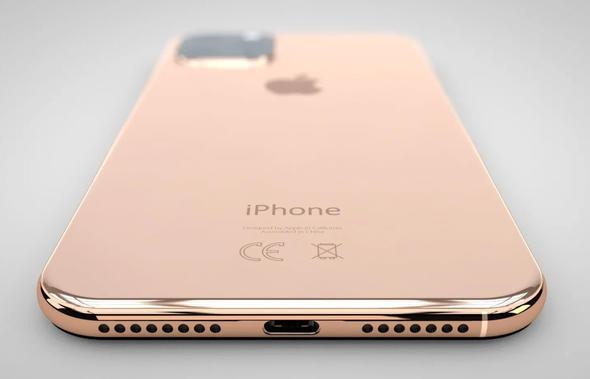 iPhone 11 işte böyle olacak! Geliyor... - Sayfa 2
