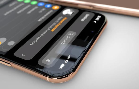 iPhone 11 işte böyle olacak! Geliyor... - Sayfa 3