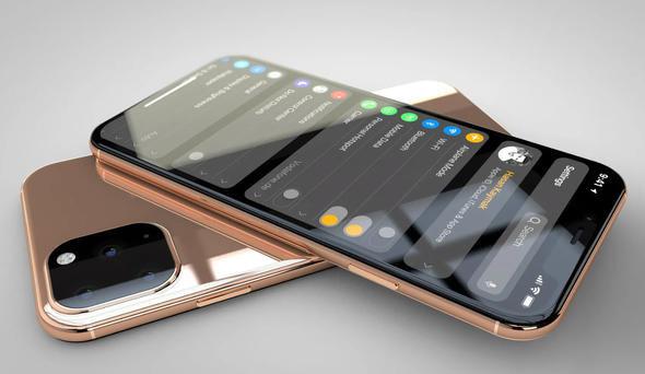 iPhone 11 işte böyle olacak! Geliyor... - Sayfa 4