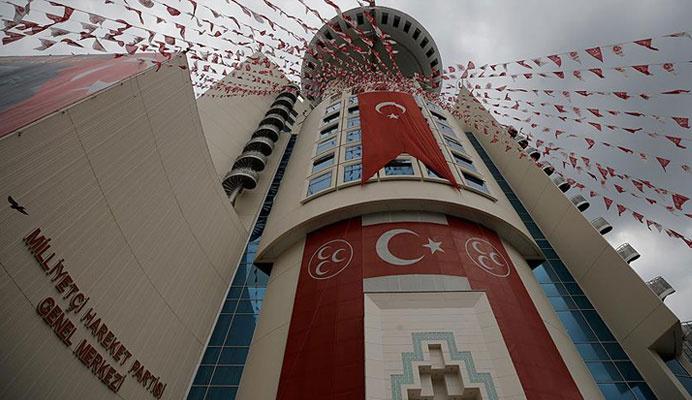 MHP'den İstanbul açıklaması: Memnuniyet verici