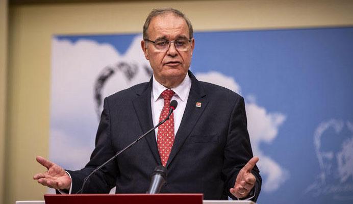 CHP Sözcüsü Öztrak: Bu kararla sandığa darbe yapılmıştır