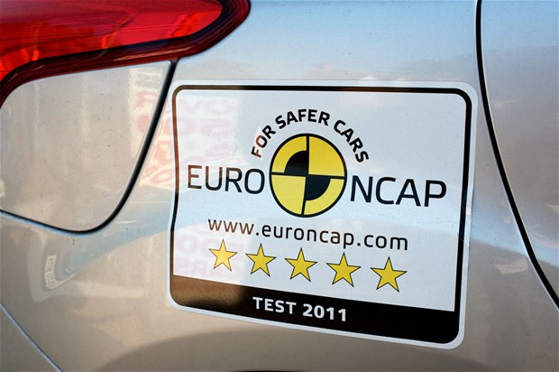 Hangi otomobiller güvenli? - Sayfa 1