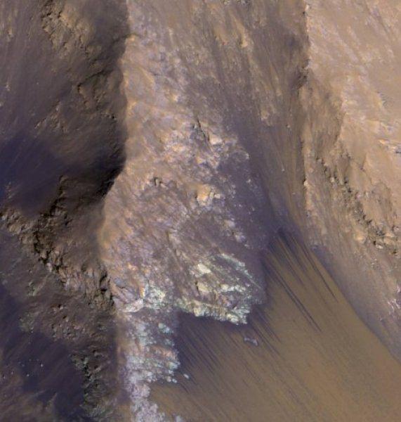 NASA bu kareleri ilk kez yayınladı! - Sayfa 4
