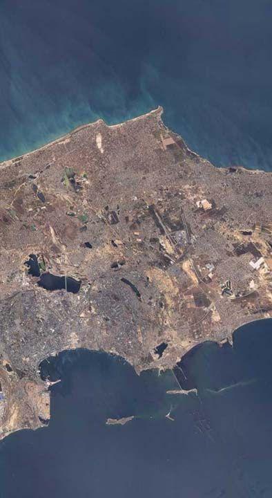 Yerli uydumuz kardeş ülkeyi uzaydan görüntüledi - Sayfa 3