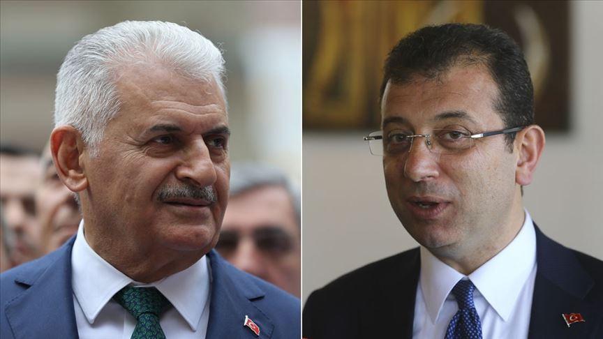 Seçime sayılı günler kala İstanbul için son ankette İmamoğlu önde