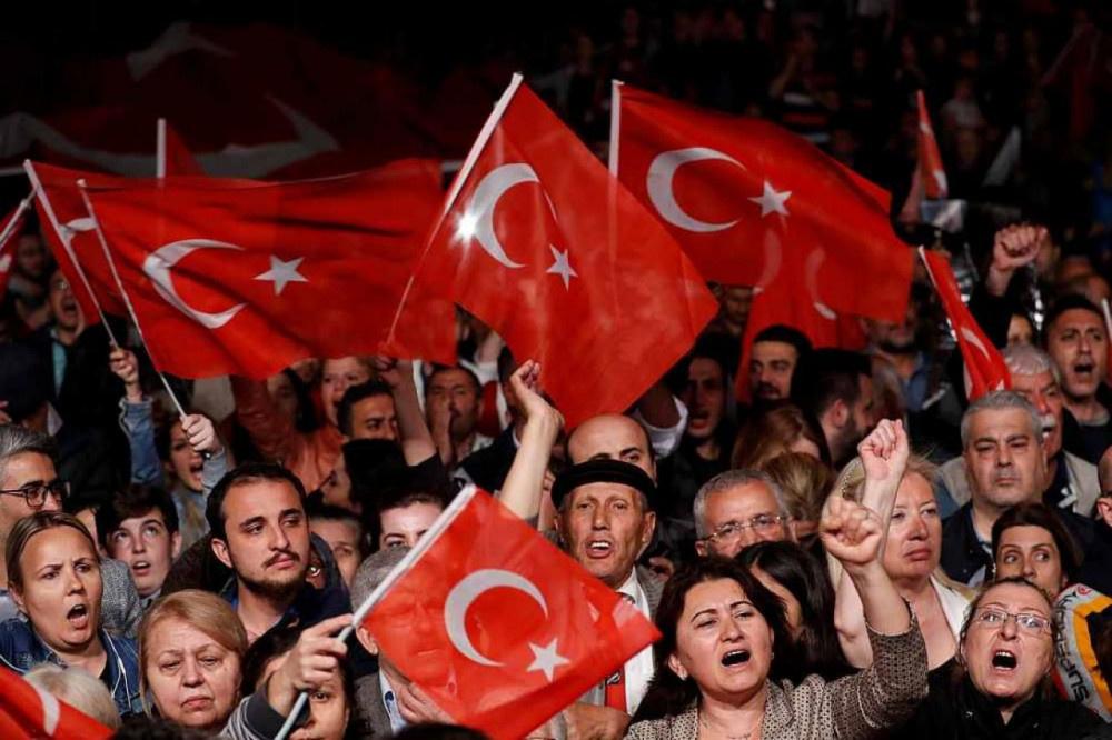 İşte ilçe ilçe İstanbul seçim sonuçları - Sayfa 1