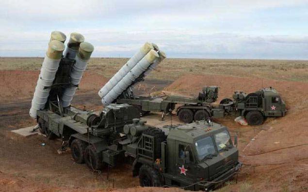 Türkiye'den S-400 tehditlerine net cevap - Sayfa 3