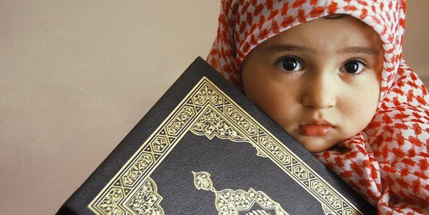 Çocuklara Kur'an-ı Kerim nasıl öğretilir? - Sayfa 1