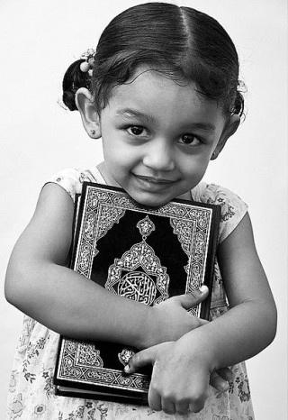 Çocuklara Kur'an-ı Kerim nasıl öğretilir? - Sayfa 2