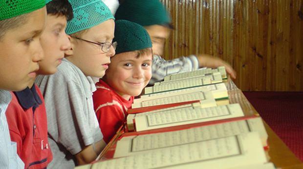 Çocuklara Kur'an-ı Kerim nasıl öğretilir? - Sayfa 4