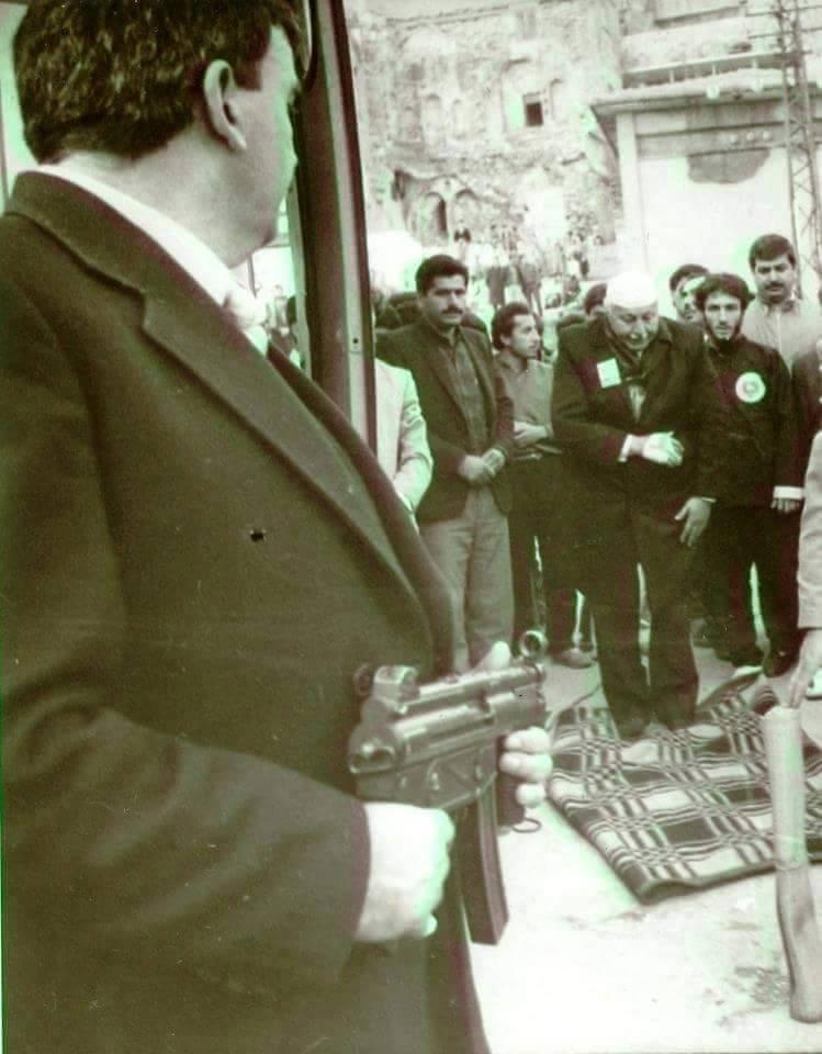Türkiye siyasetinin görmediğiniz fotoğrafları - Sayfa 1