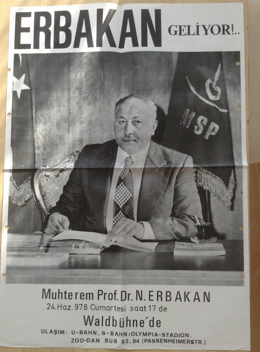 Türkiye siyasetinin görmediğiniz fotoğrafları - Sayfa 3