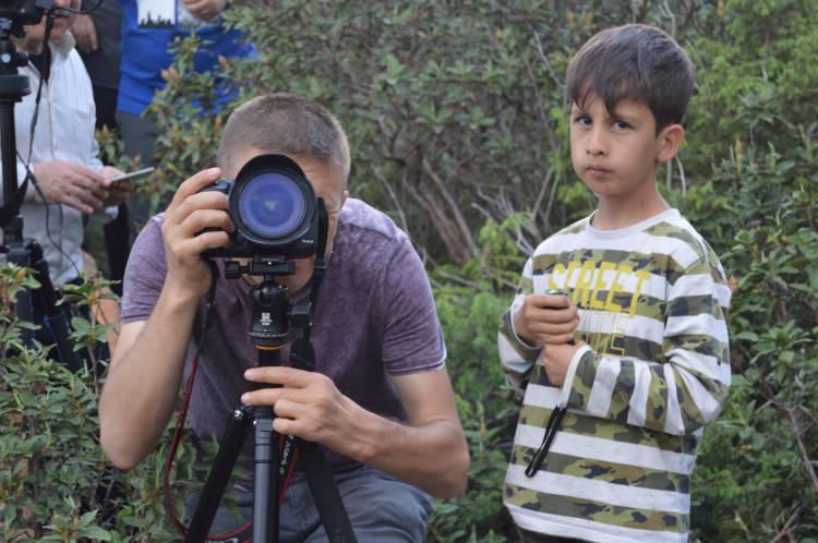 Fotoğraf tutkunları Frigya'da buluşuyor - Sayfa 3