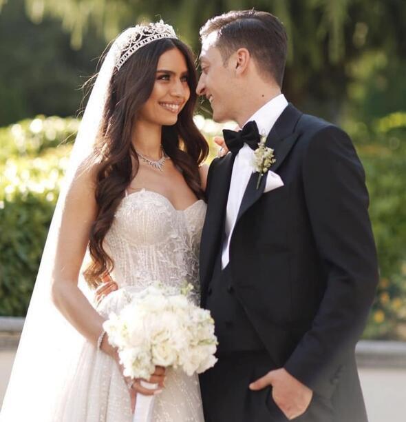 Evlenir evlenmez ilk işi bu oldu! - Sayfa 3