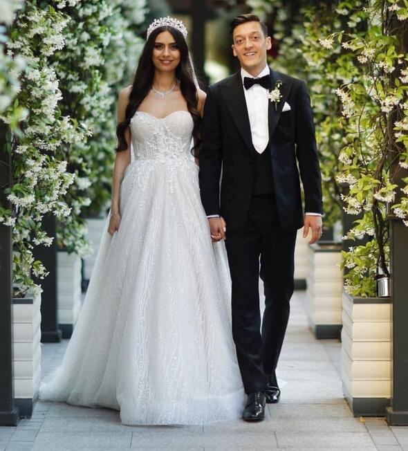 Evlenir evlenmez ilk işi bu oldu! - Sayfa 4