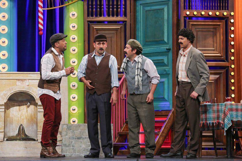 Güldür Güldür hayranlarını üzecek o haber  Show TV kararı duyurdu - Sayfa 3