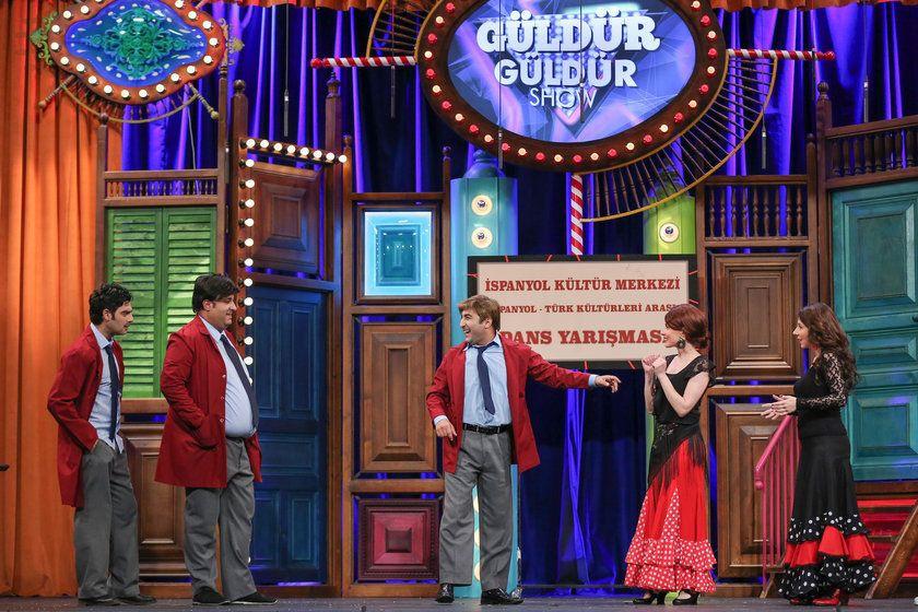 Güldür Güldür hayranlarını üzecek o haber  Show TV kararı duyurdu - Sayfa 4