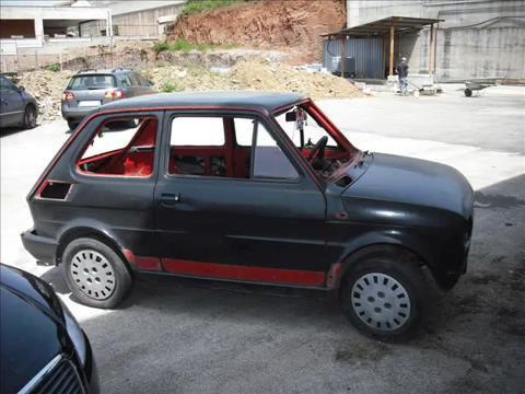 Fiat 126 böyle değişti - Sayfa 2