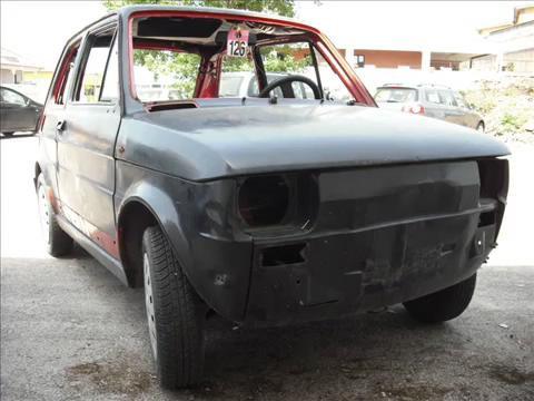 Fiat 126 böyle değişti - Sayfa 3