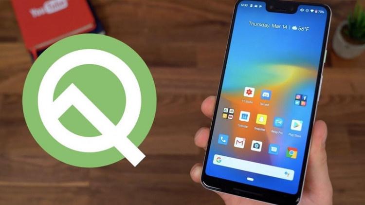 Android Q güncellemesi alacak telefonların tam listesi - Sayfa 1
