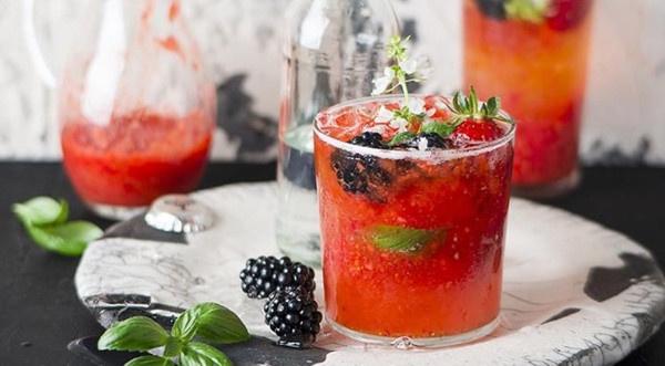 Yaz aylarının en faydalı içecekleri Sıvı kaybına karşı lezzetli önlemler - Sayfa 3