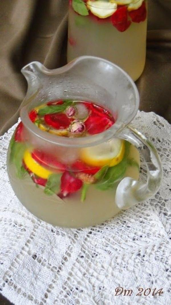 Yaz aylarının en faydalı içecekleri Sıvı kaybına karşı lezzetli önlemler - Sayfa 4
