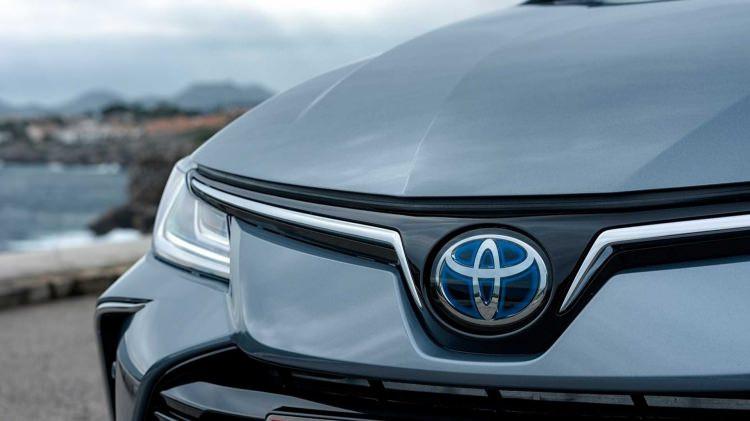 2019 Toyota Corolla Hybrid premium tasarımı ile büyük ilgi yakaladı - Sayfa 2
