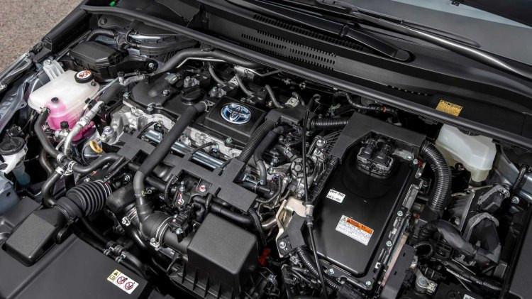 2019 Toyota Corolla Hybrid premium tasarımı ile büyük ilgi yakaladı - Sayfa 3
