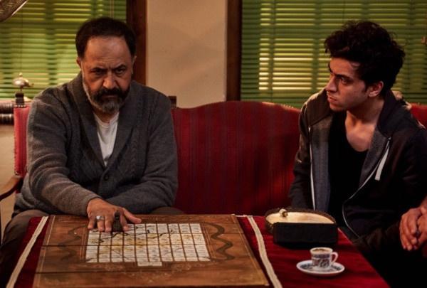 TRT 1'in Vuslat dizisinde flaş gelişme! Setten apar topar ayrılma kararı aldılar - Sayfa 3