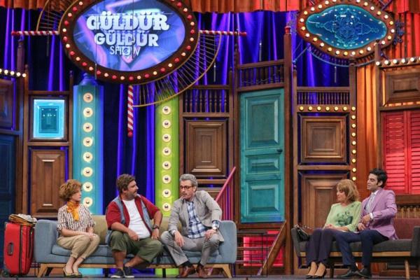 Güldür Güldür Show'dan flaş hamle! Show TV resti çekince kanalsız kaldı - Sayfa 1