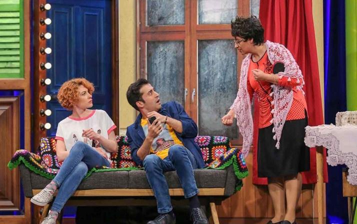 Güldür Güldür Show'dan flaş hamle! Show TV resti çekince kanalsız kaldı - Sayfa 2