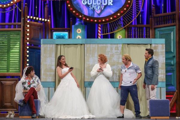 Güldür Güldür Show'dan flaş hamle! Show TV resti çekince kanalsız kaldı - Sayfa 3